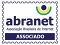 Abranet (Associação Brasileira de Internet) - Associado